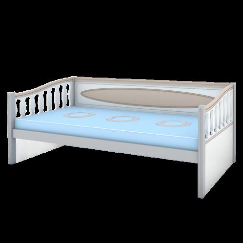 """Кровать """"Fantasy bay"""" simple 2"""