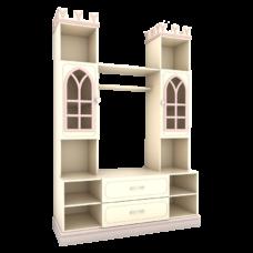 """Модуль """"Dream's Castle"""" simple 2"""