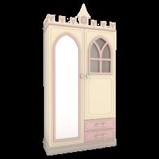 "Шкаф малый ""Dream's Castle"" simple"