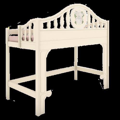 """Кровать высокая """"Dream's Castle"""" 3"""
