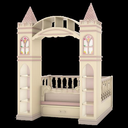 """Домик-кровать """"Dream's castle"""" mini"""