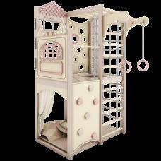 "Игро-спортивный дом ""Dream's Castle"""