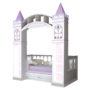 Домик-кровать «Dream's castle» mini 3