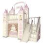 Домик-кровать «Dream's castle» maxi 2