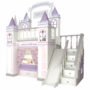 Домик-кровать «Dream's castle» maxi 3