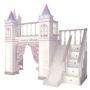 Домик-кровать «Dream's castle» 1/2