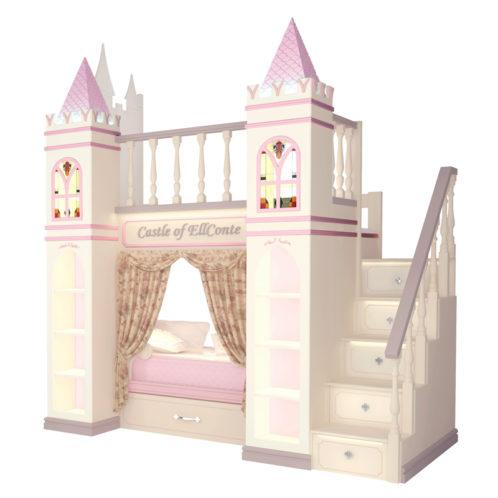 """Домик-кровать """"Dream's castle"""" 2"""