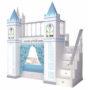 Домик-кровать «Dream's castle» 2/3
