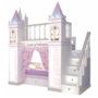 Домик-кровать «Dream's castle» 2/2