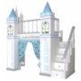 Арт-кровать «Dream's Castle» medium 3