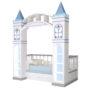 Домик-кровать «Dream's castle» mini 2