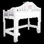 Кровать высокая  «Dream's Castle» 3