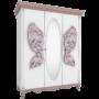 Шкаф большой «Butterfly»