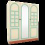 Шкаф большой «Sweet house» simple