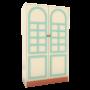 шкаф малый «Sweet house» simple
