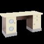 Стол с 2 модулями «Fantasy bay» simple 2