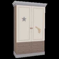 Шкаф малый К2