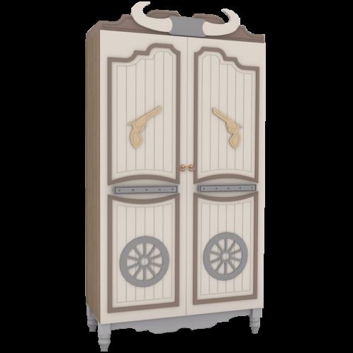 Шкаф малый S1
