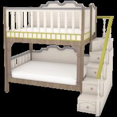 Кровать С2К2