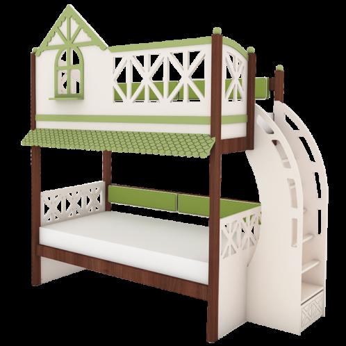 Кровать СХ2СМ