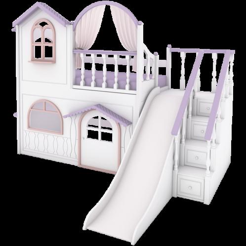 Кровать СХКмах