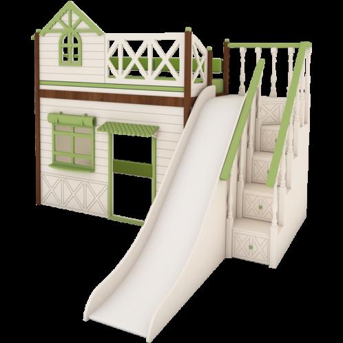 Кровать СХСмах