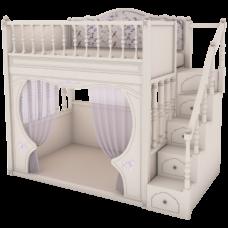 Кровать ВВ1СМб